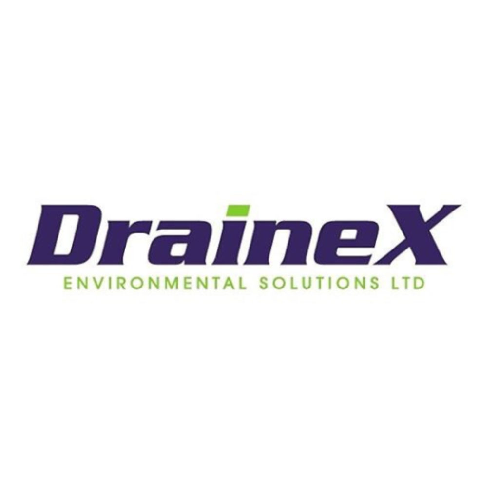 Drainex Logo