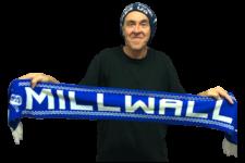 Millwall Kev